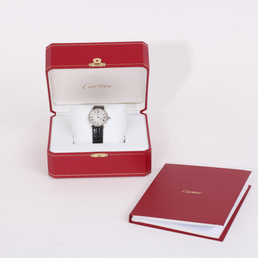 Lady's watch Ronde Solo Louis Cartier