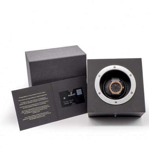 Men's watch Classic Fusion Titanium King Gold 45mm