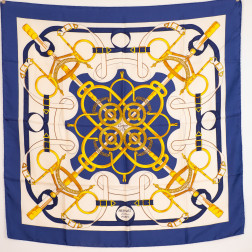 Scarf Eperon d'Or