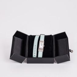 Lady's watch Kelly II double strap bracelet