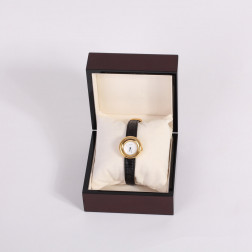 Lady's watch Anneau Gold