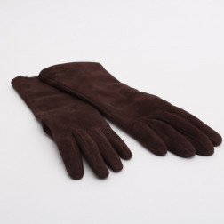 Pair of long gloves - Size 6