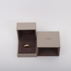 Ring Jonc P.M. diamonds