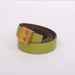 Belt Buckle Cadenas + 2 leather