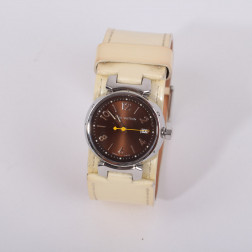 Lady watch Tambour