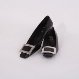 Ballerinas Belle Vivier size 35 1/2