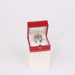 Nouvelle Vague ring or 18k
