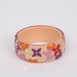 Inclusions bracelet large model