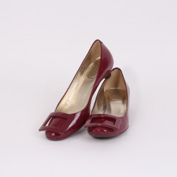 Roger Vivier lady shoes size 35 1/2