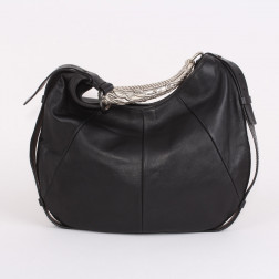Handbag Mombassa lamb leather