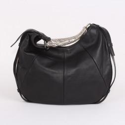 Handbag Mombassa lamb leather
