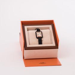 Lady's watch Hauteville in pink gold 18k