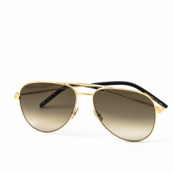 Pair of sunglasses, Aviateur Classic 11