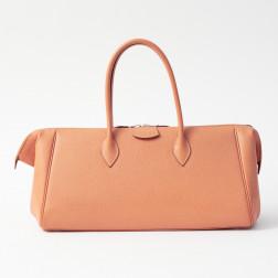 Handbag Paris-Bombay gold Epsom leather