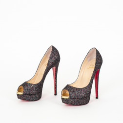 Pair of pumps Palais Royal size 38 1/2