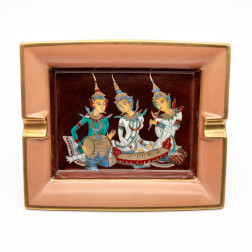 Cigar Ashtray The 3 Divinities