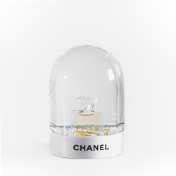 Snowball Bottle N°5 Chanel