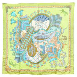 scarf Les Printemps de Théra