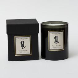 Bougie parfumée 3 mèches - CASSE-NOISETTE Epicea et Pain d'épices d'après le ballet de Tchaikovsky 1KG