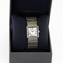 Steel lady's watch Chanel Mademoiselle
