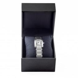 Lady's steel watch Tank Française
