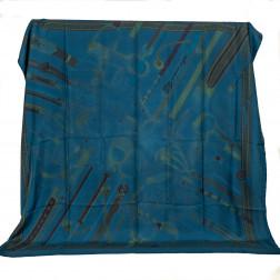 Giant scarf Concours d'Etriers
