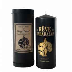 LA BAYADERE - Bougies Tatouage d'Opéra
