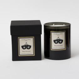 Bougie parfumée 3 mèches - DON GIOVANNI - Encens de Venise  1KG
