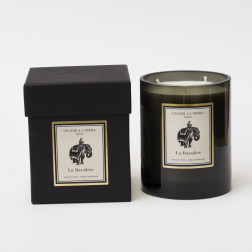 Bougie parfumée 3 mèches - LA BAYADERE Santal des Indes 1KG